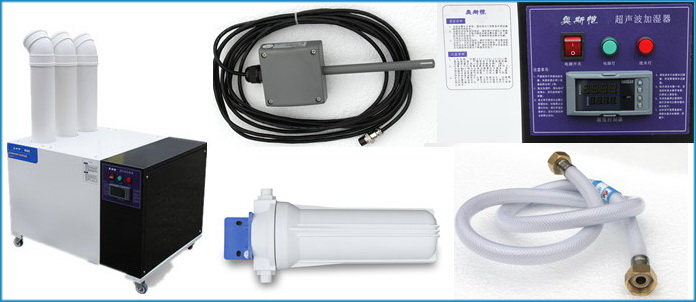 icm555超声波电路